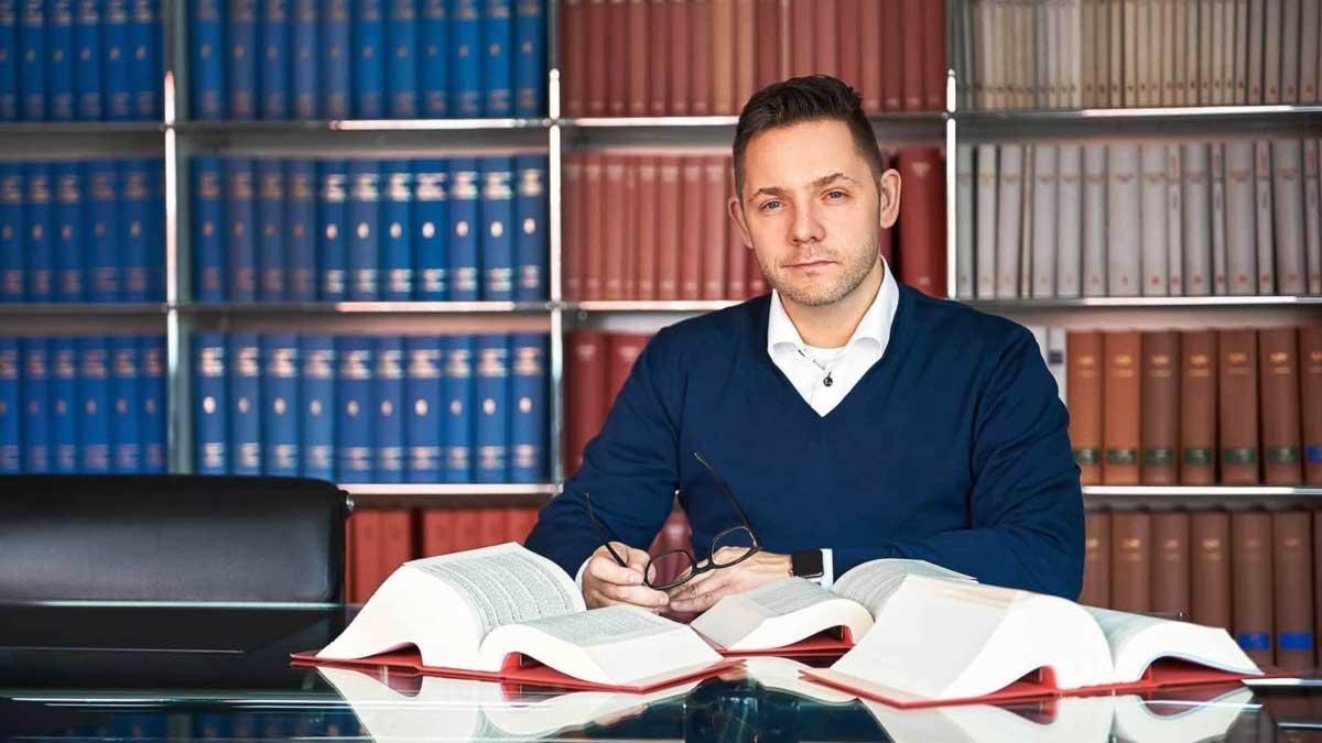 Burkhard Küpper Steuereinsparungen dank Kindern
