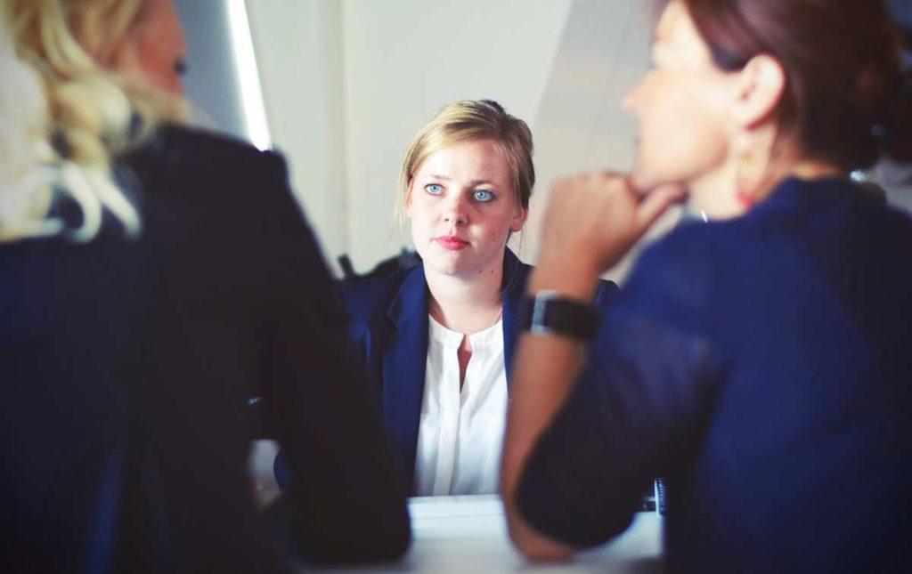 E-Recruiting als Zukunft - Bild: Tim Gouw @unsplash.com