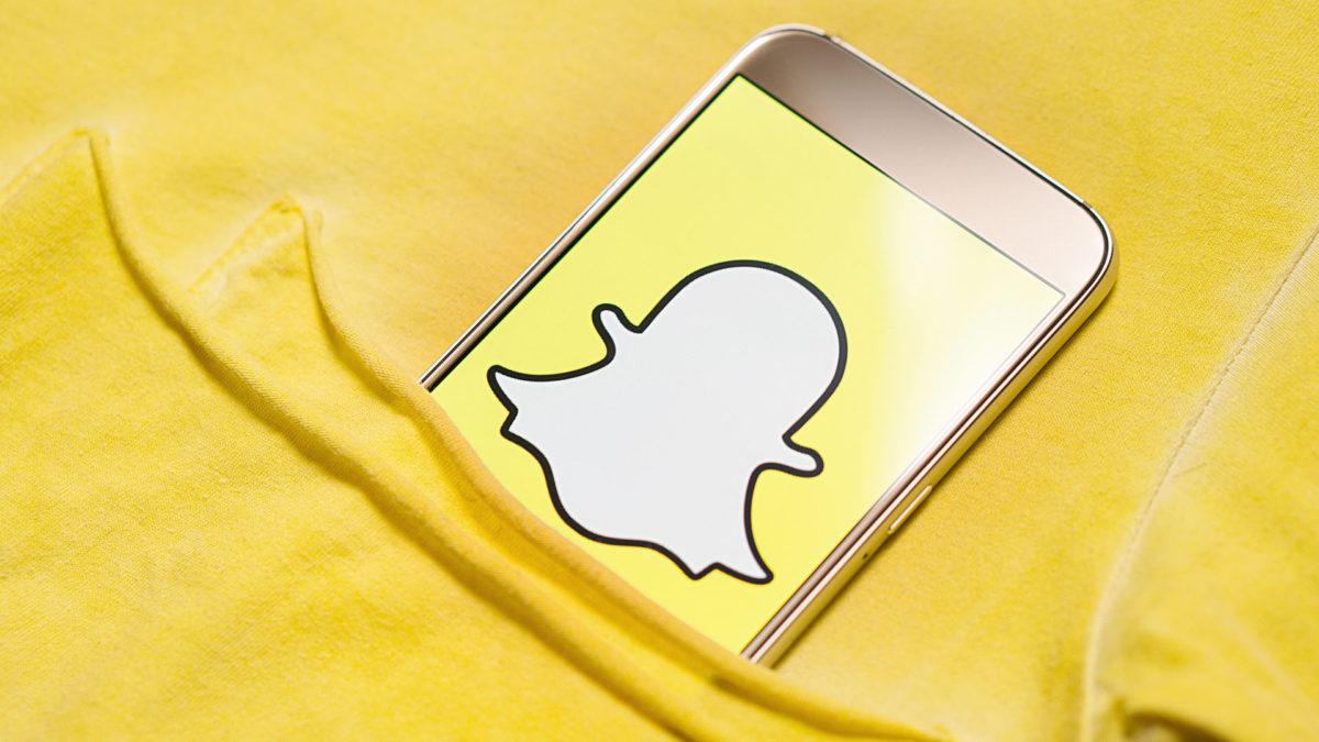 Re-Design bei Snapchat: Das sind die Veränderungen