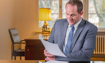 Dein Anwalt für Abmahnung