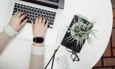 Einen Blog schreiben