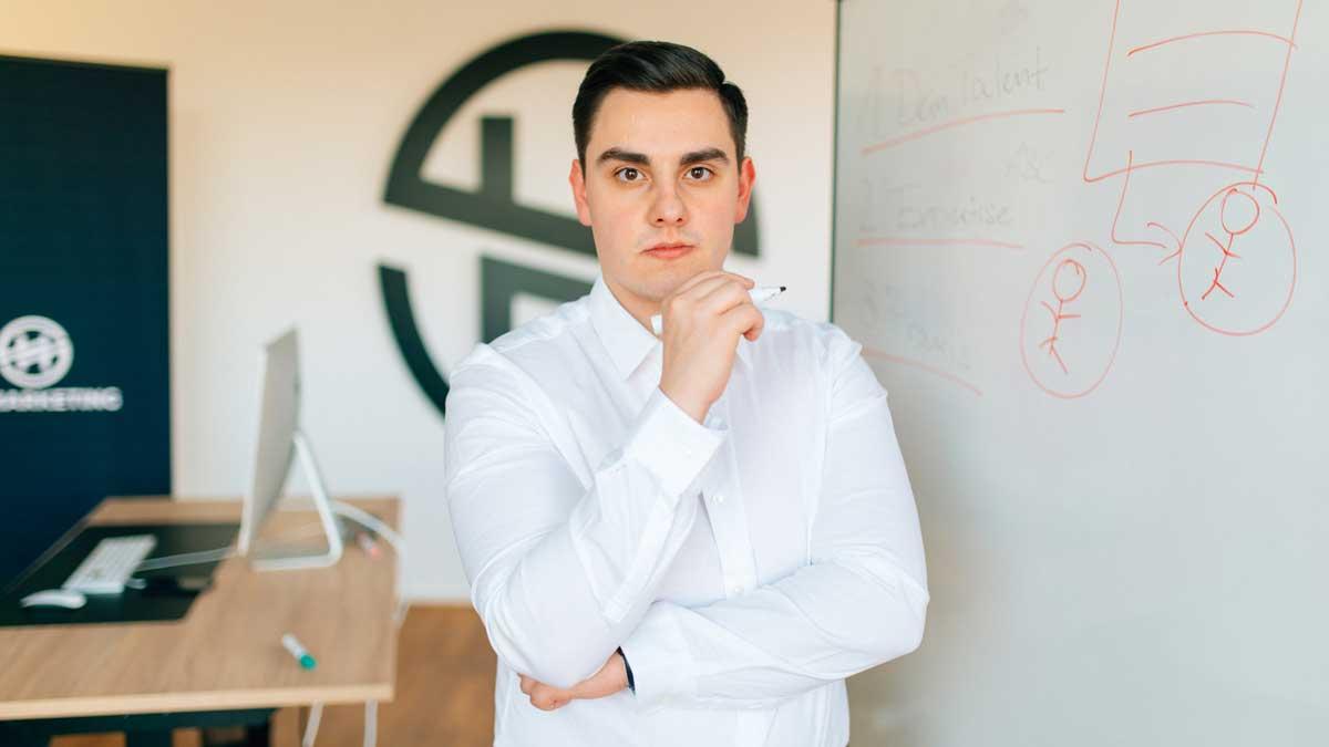 Die HS Online Marketing GmbH hilft dabei, die Reichweite online zu vergrößern und so mehr Neukunden zu gewinnen