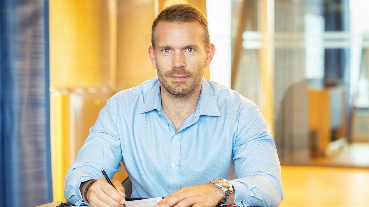 Adrian Bauer von Projektbauer