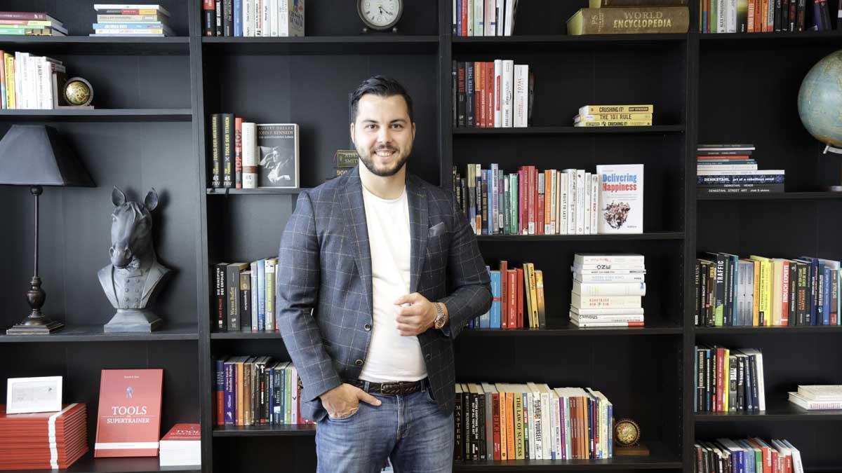 Ricardo Biron im Interview