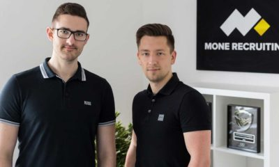 MONE Recruiting GmbH in Rheda-Wiedenbrück