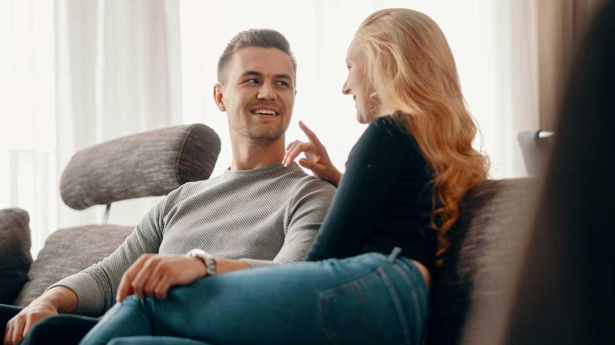Mit Niklas Beckers Coaching zum Dating Erfolg