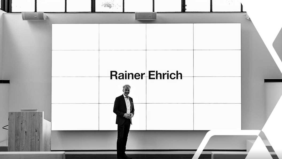 Rainer Ehrich