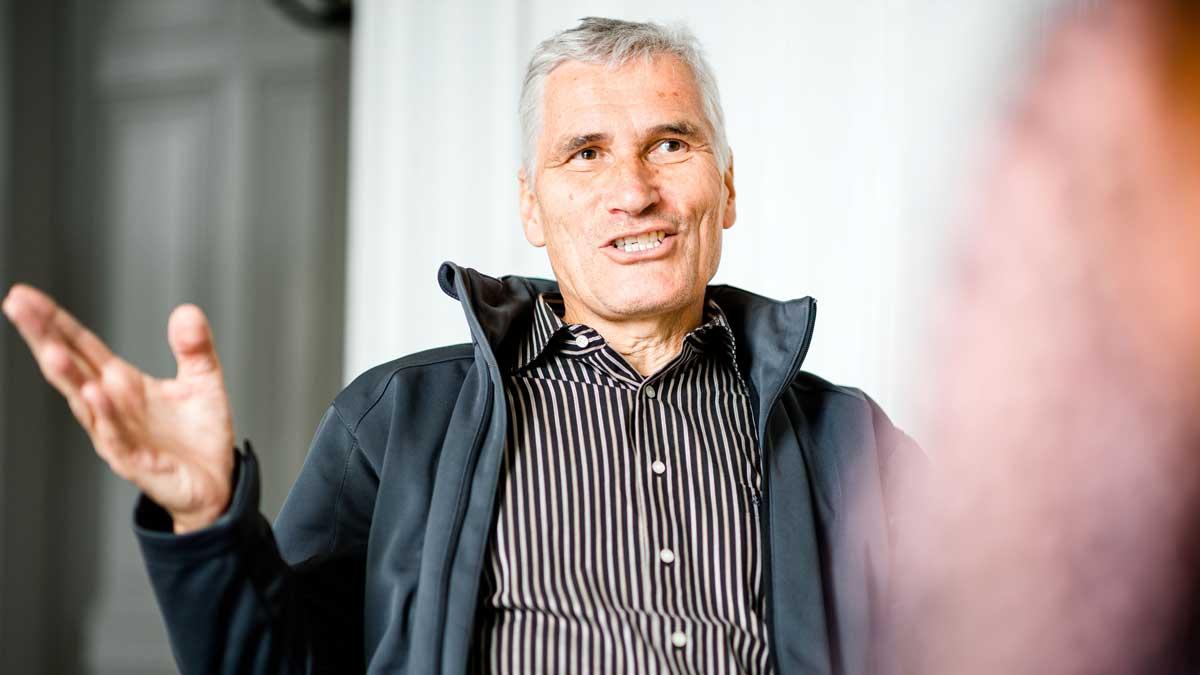 Stefan Korol