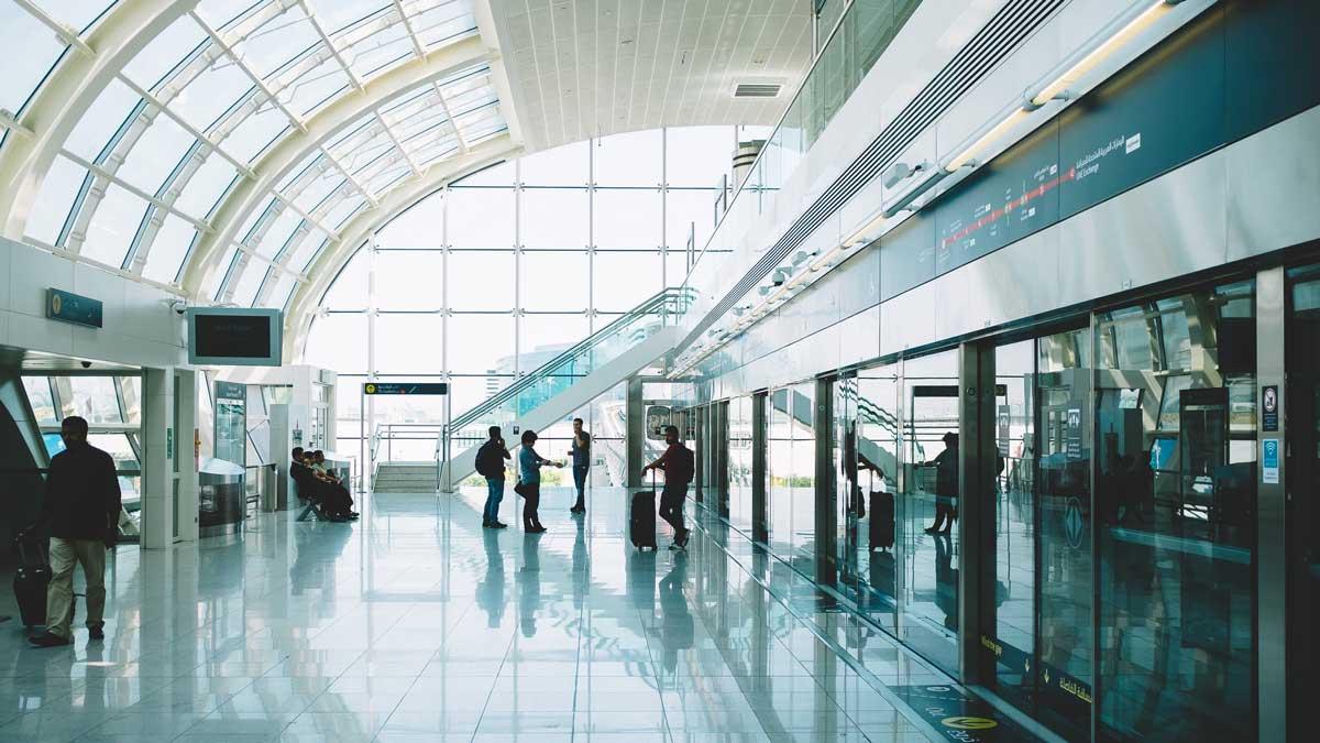 In Dubai leben und arbeiten