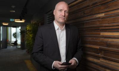 Björn Tantau im Interview