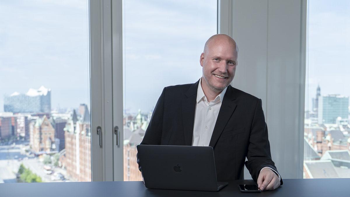 Björn Tantau Social Media Marketing