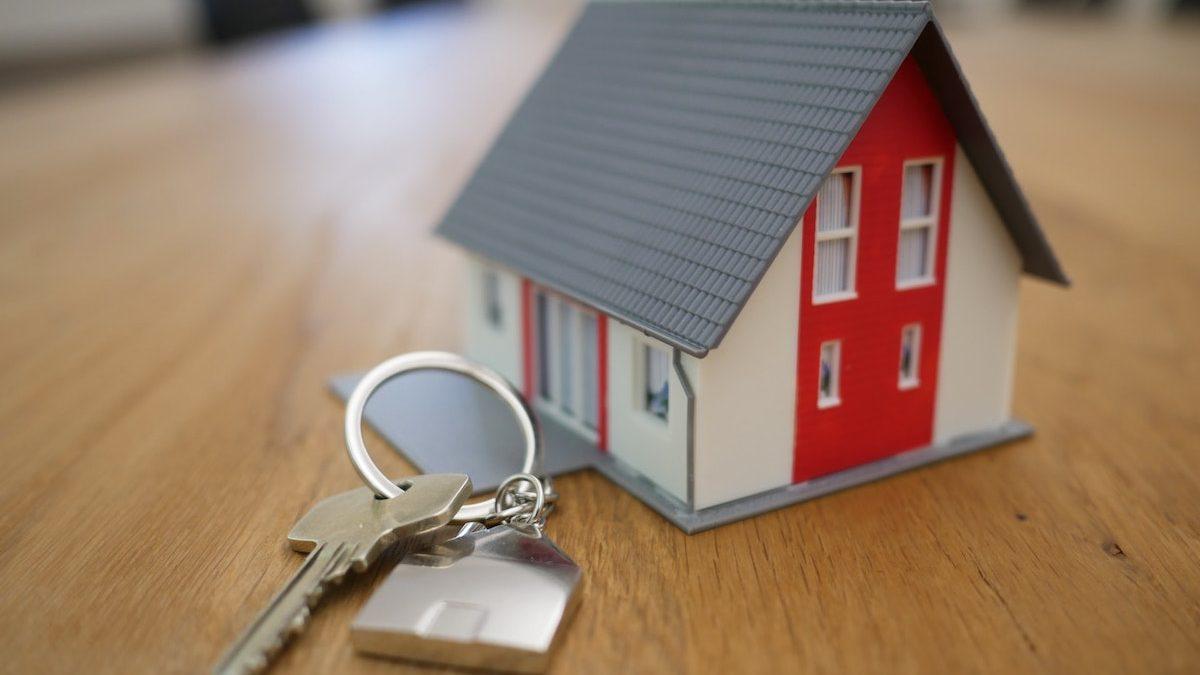 Anlagemöglichkeiten in Immobilien
