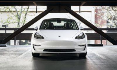Tesla Gründer