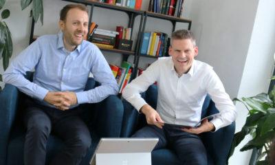 Andreas Scheibe Christoph Eckstein Continu-ING