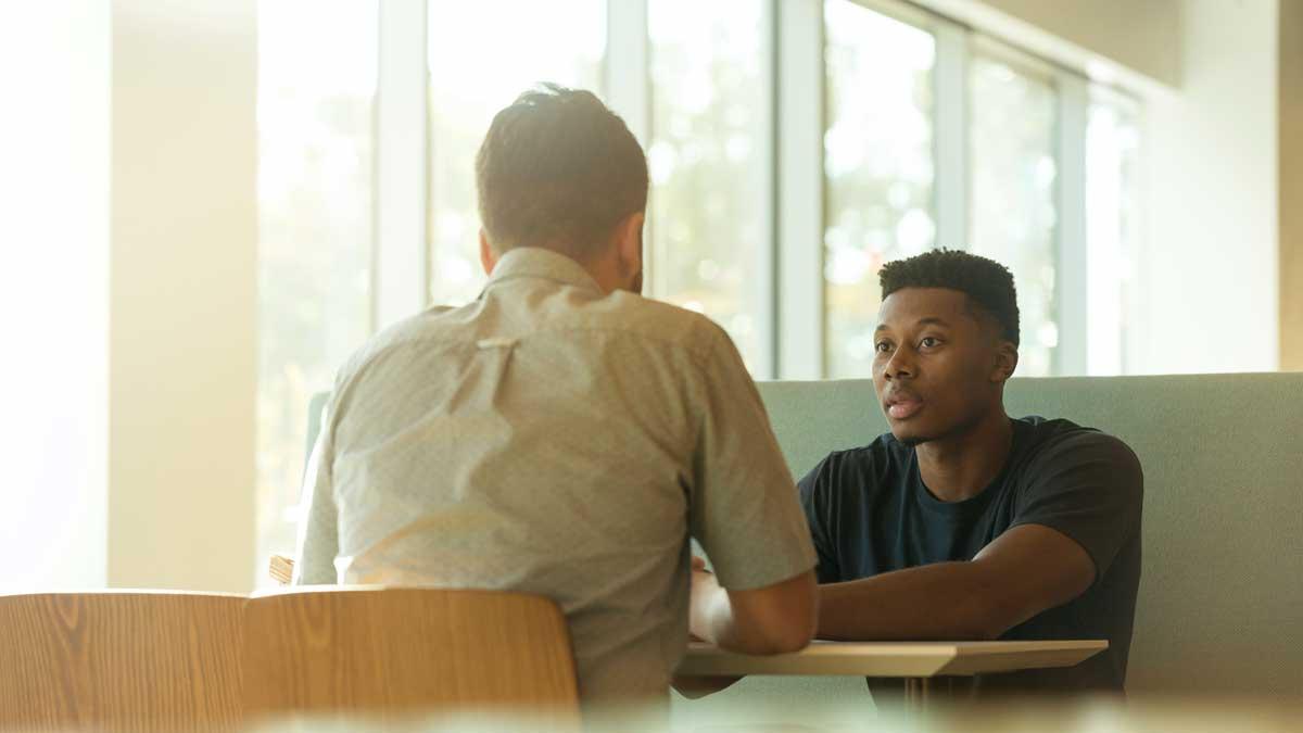 Gesprächsführung Tipps