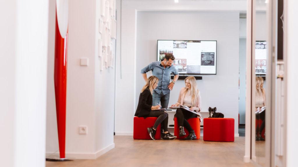 Wie die acm Werbeagentur GmbH aus Firmen eine Marke macht