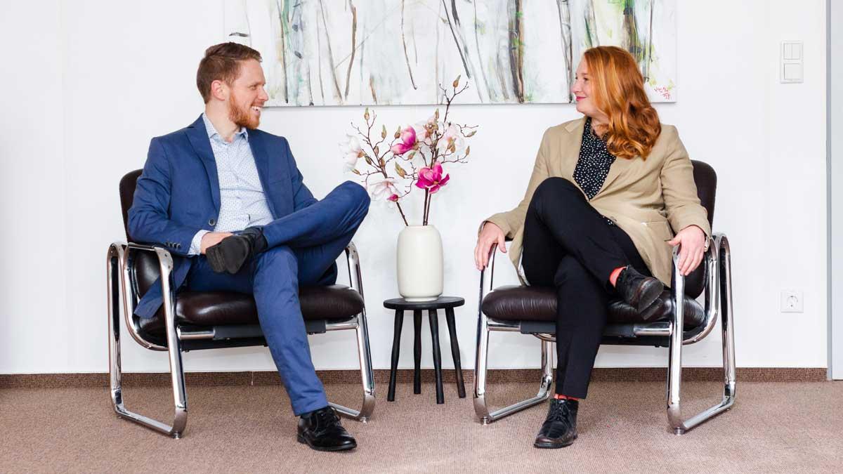 Das Relationship verhilft Familien zu einem harmonischen Zusammenleben