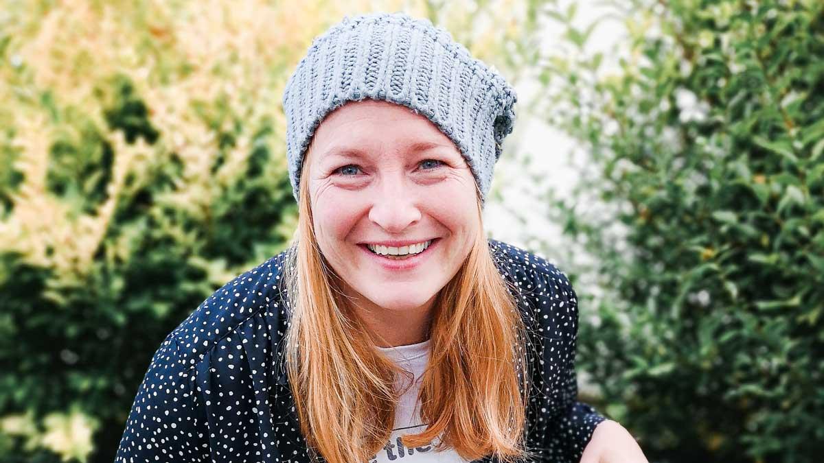 Janine Förster von Das Relationship