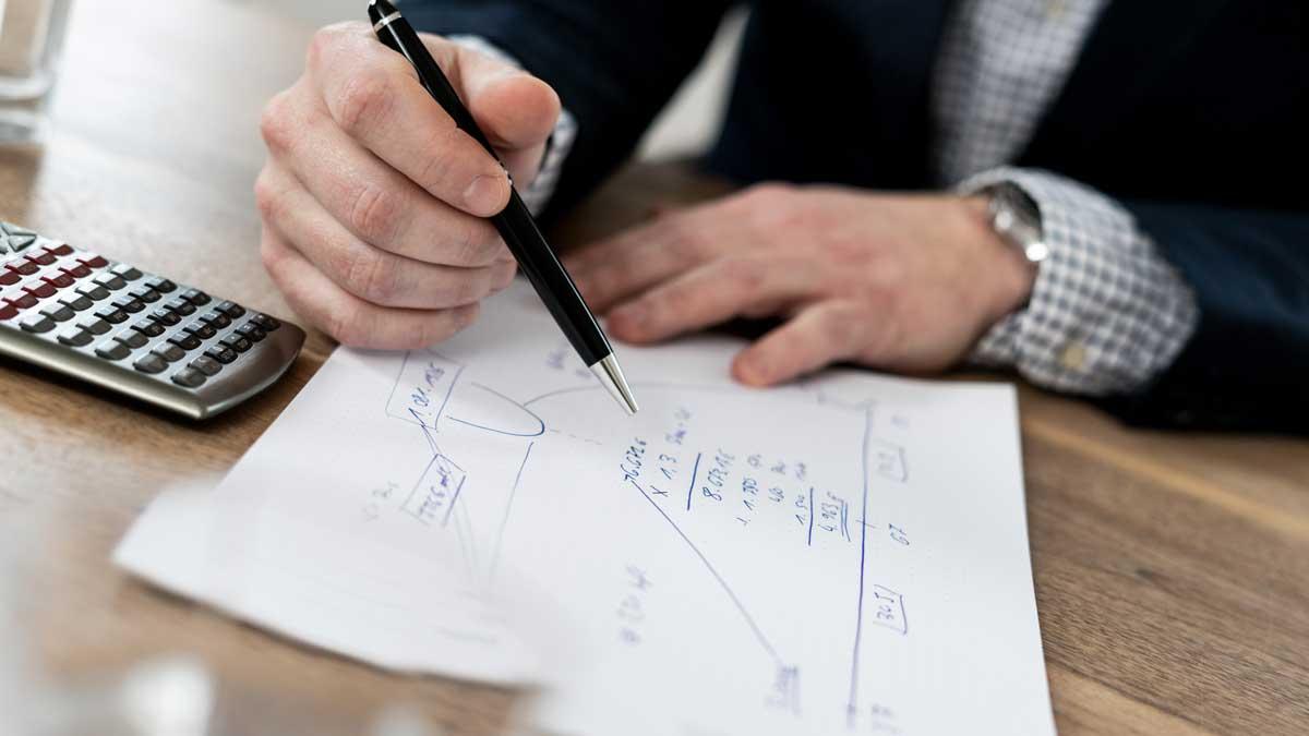 Faltner Finanzberater setzt auf individuelle Konzepte