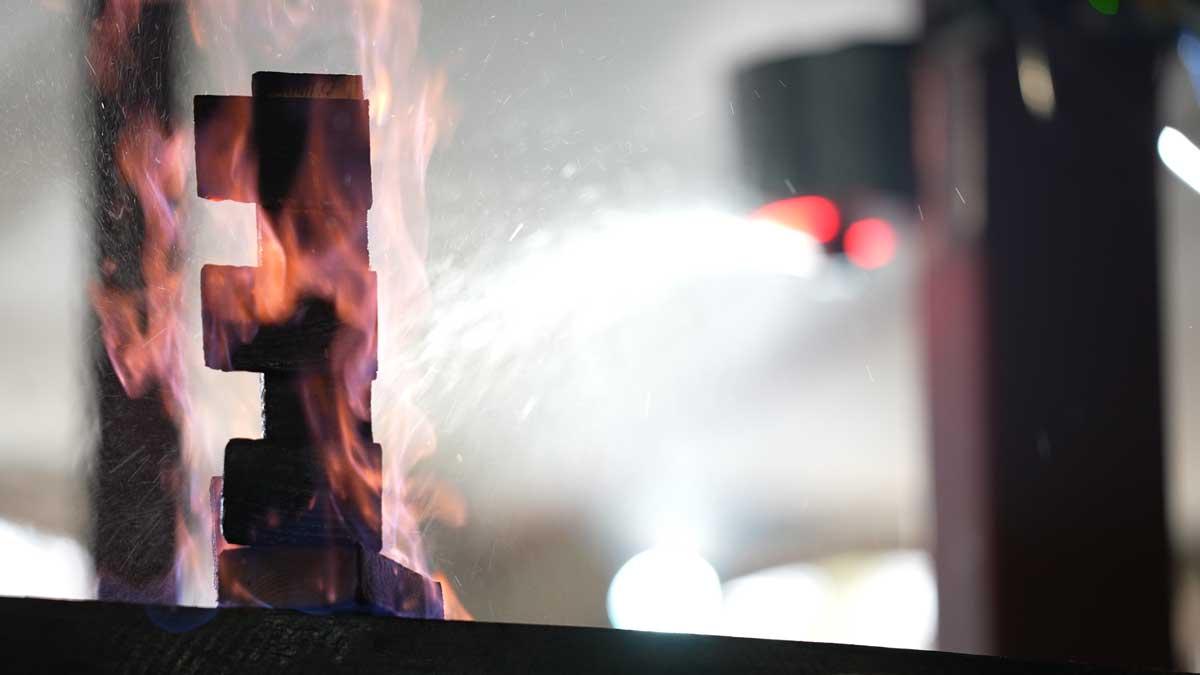 Weniger Brandschäden durch Guardian Technologies