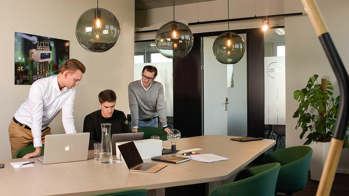 Seiten-Werk GmbH & Co. KG aus Seevtal