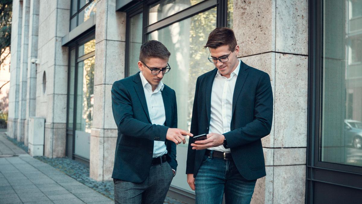 Mehr Sichtbarkeit durch effektives Online-Marketing