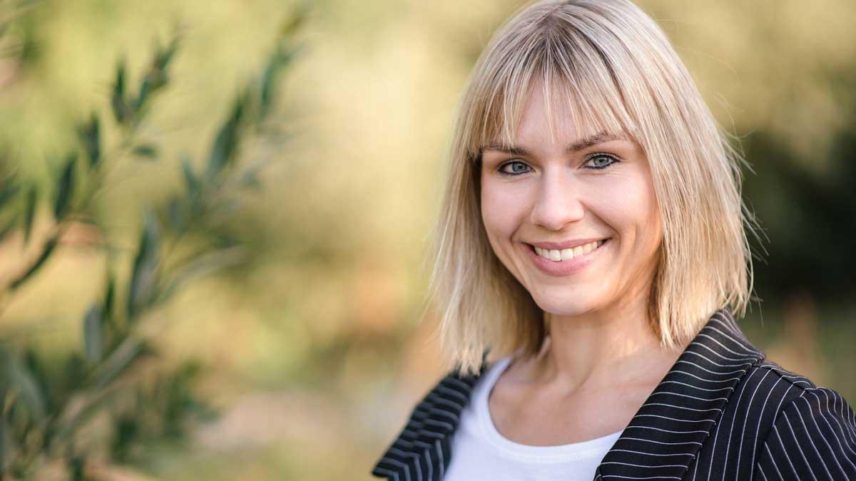 Tina Schwarz