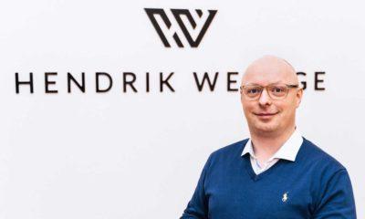 Hendrik Wehage im Interview