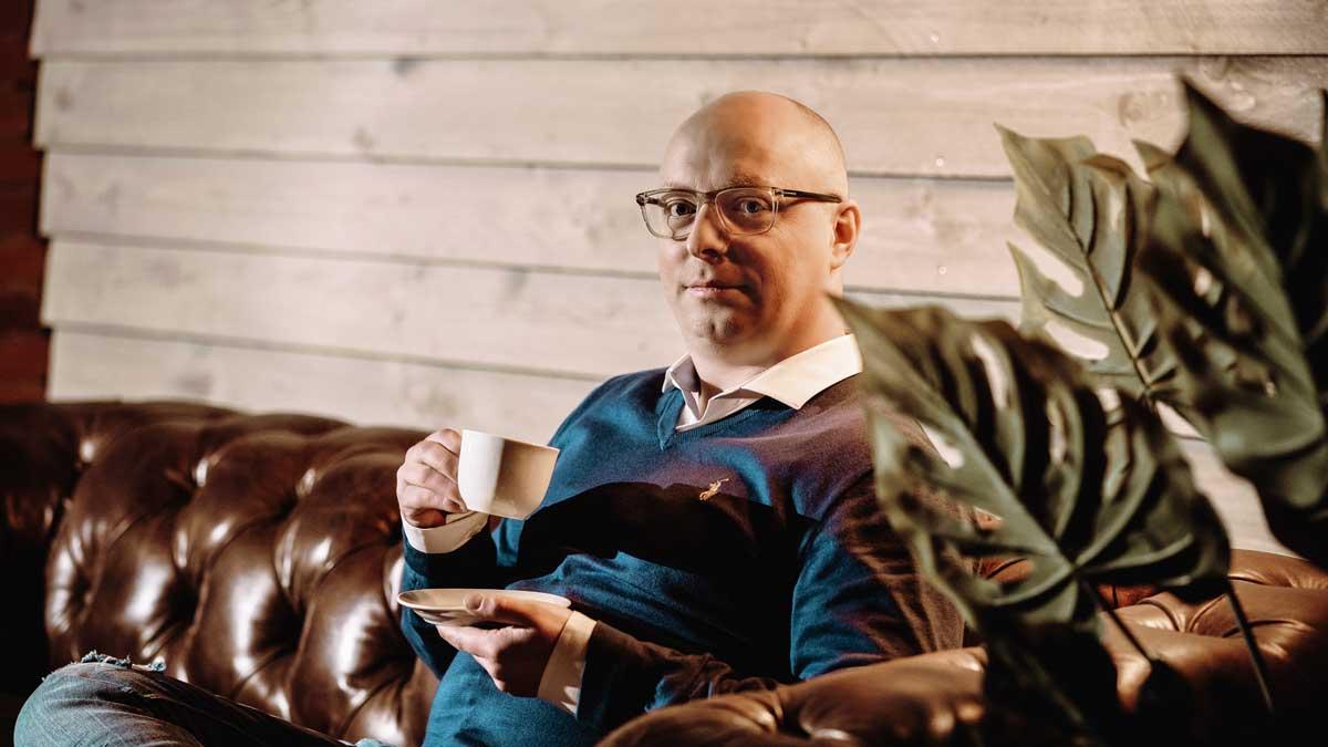Hendrik Wehage sorgt für eine erfolgreiche MPU-Vorbereitung