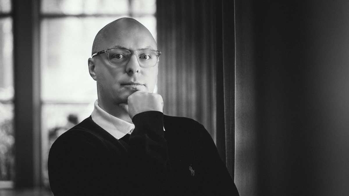 Hendrik Wehage achtet bei der MPU-Vorbereitung auf alle Feinheiten