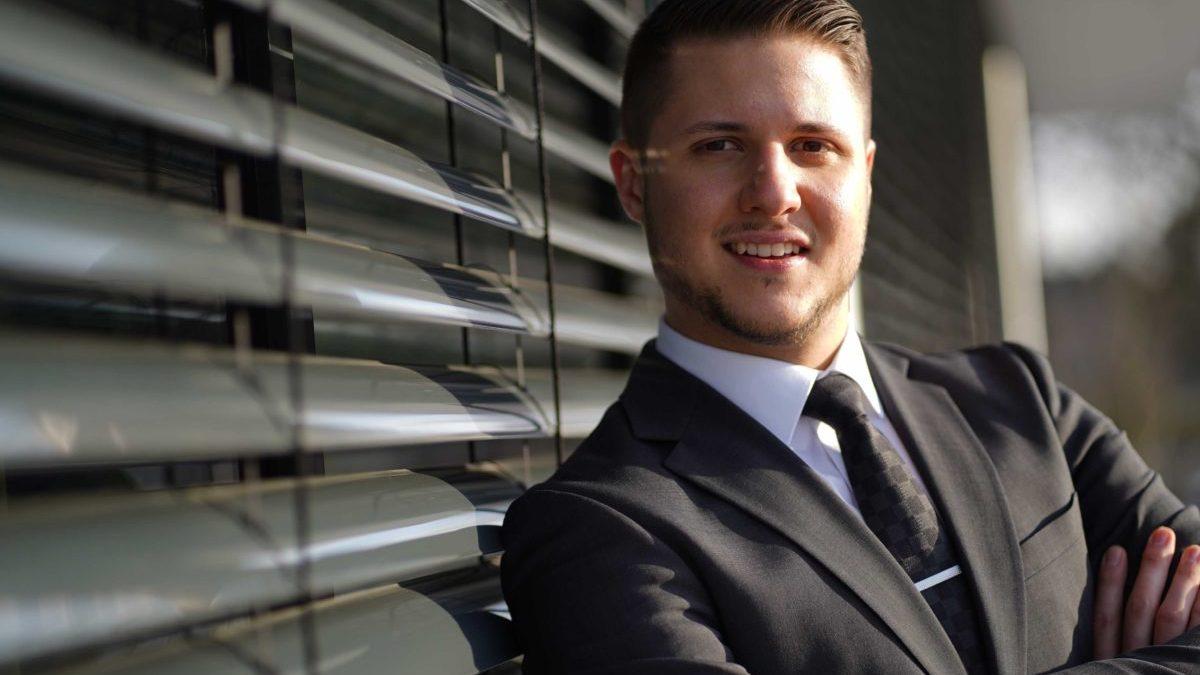 Die Finanzkanzlei Schwagerus & Partner tritt gerne mit dir in Kontakt
