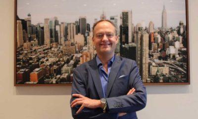 Roger Schlinke im Interview