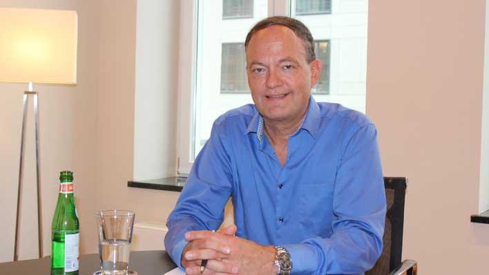Roger Schlinke über die Dos and Donts auf dem Immobilienmarkt