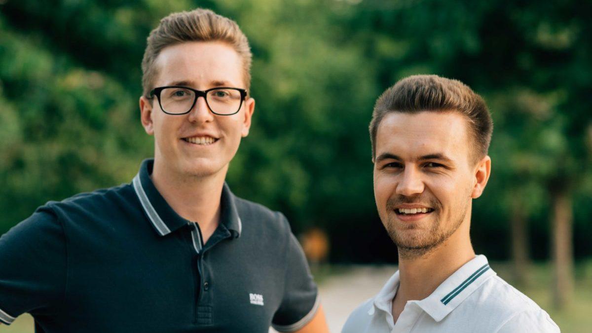 Silas Dan und Niklas Becker verhelfen Single-Männern zur Liebe des Lebens