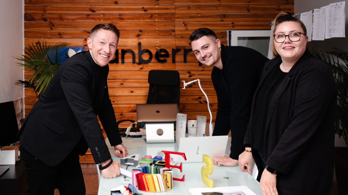 Canberry GmbH