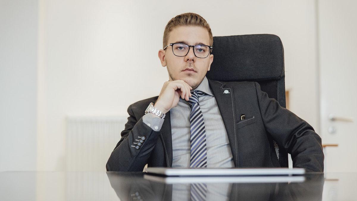 Ruben Schäfer sorgt als Public Relationsberater für deine Kommunikation