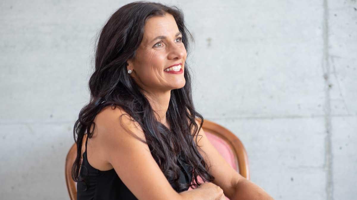 Andrea Ammann Coach für Frauen mit Bulimie