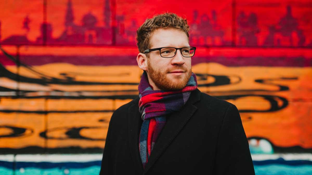Dominik Bärenthaler Interview