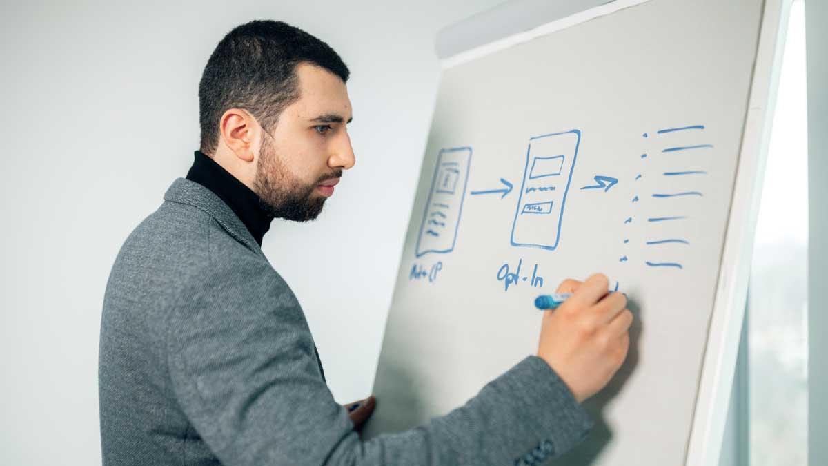Mohammed und Firas Khalil wissen, wie man als Immobilienmakler planbar mehr Objekte gewinnt, ohne Flyer, Leads und Empfehlungen