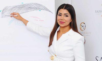 Interview mit Salmana Ahmad von der Salmana Beauty Academy