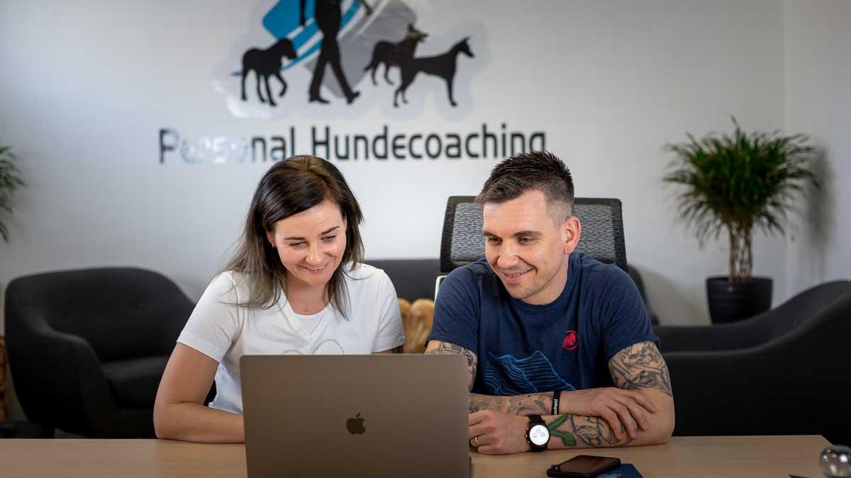 Ein Onlinecoaching bietet intensive Unterstützung