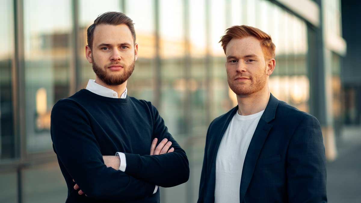 Mit MyBestMedia unterstützen Malte Jung und Dennis Wölk Onlineshops darin, auf Erfolgskurs zu gelangen