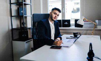 Ahmed Hamerlain von FBA Unstoppable