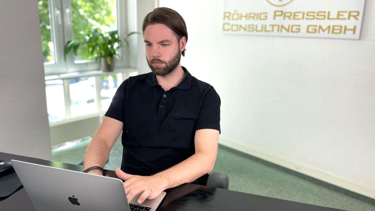Röhrig Preissler Consulting GmbH