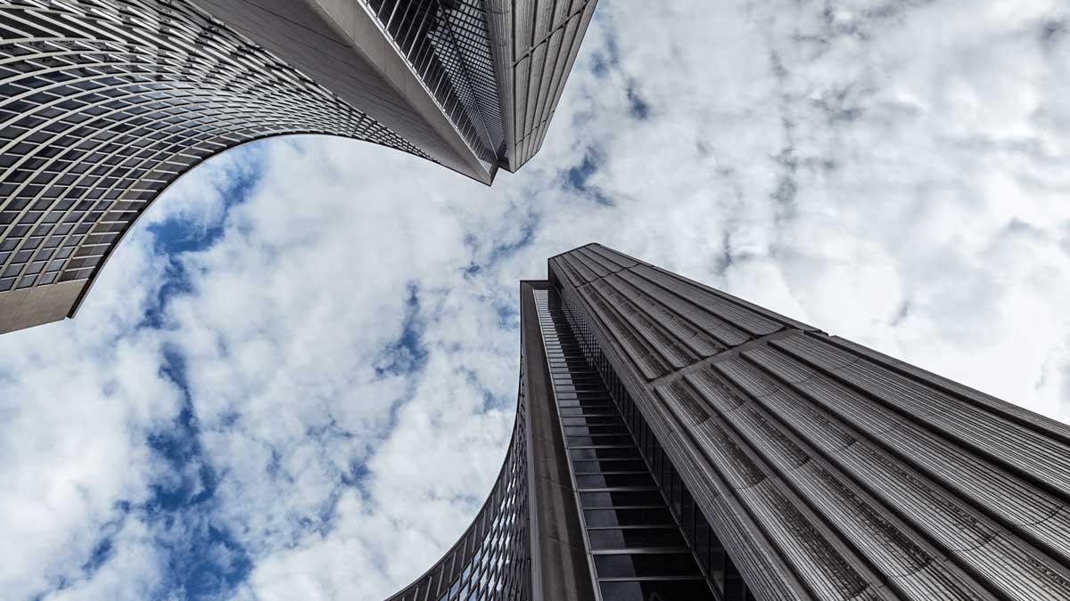 Die Unternehmensvision ist das Instrument von Politikern, Dichtern und Denkern, aber auch Unternehmen