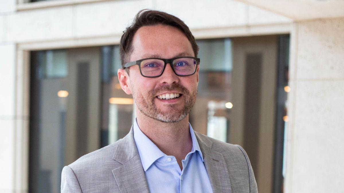 Alexander Axthelm von Scaled Innovation