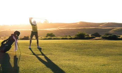 Golf Sportart