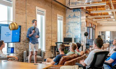 in Startups investieren